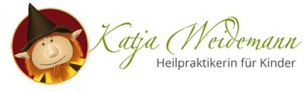 Katja Weidemann | Heilpraktikerin für Kinder