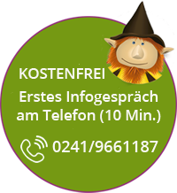 Katja Weidemann | Kostenfrei: Infogespräch