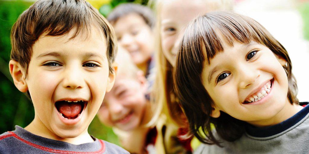 Kinder | Naturheilpraxis Weidemann