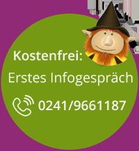Katja Weidemann: Kostenfreies Infogespraech
