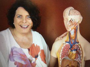 Katja Weidemann: Film zur Darmgesundheit